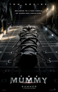 Download The Mummy (2017)
