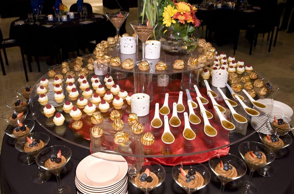 Latest Wedding Dessert Bar Ideas: Catering Trends - Tech News ...
