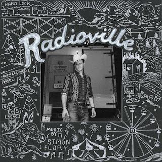 Simon Flory - Radioville [iTunes Plus AAC M4A]