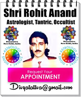 Rohit Anand, Vedic Astrologer, Occult, Tantra, Yoga Teacher, Tarot Card Reader, Lenormand Card Reader, Oracles, Numerology, Delhi, India