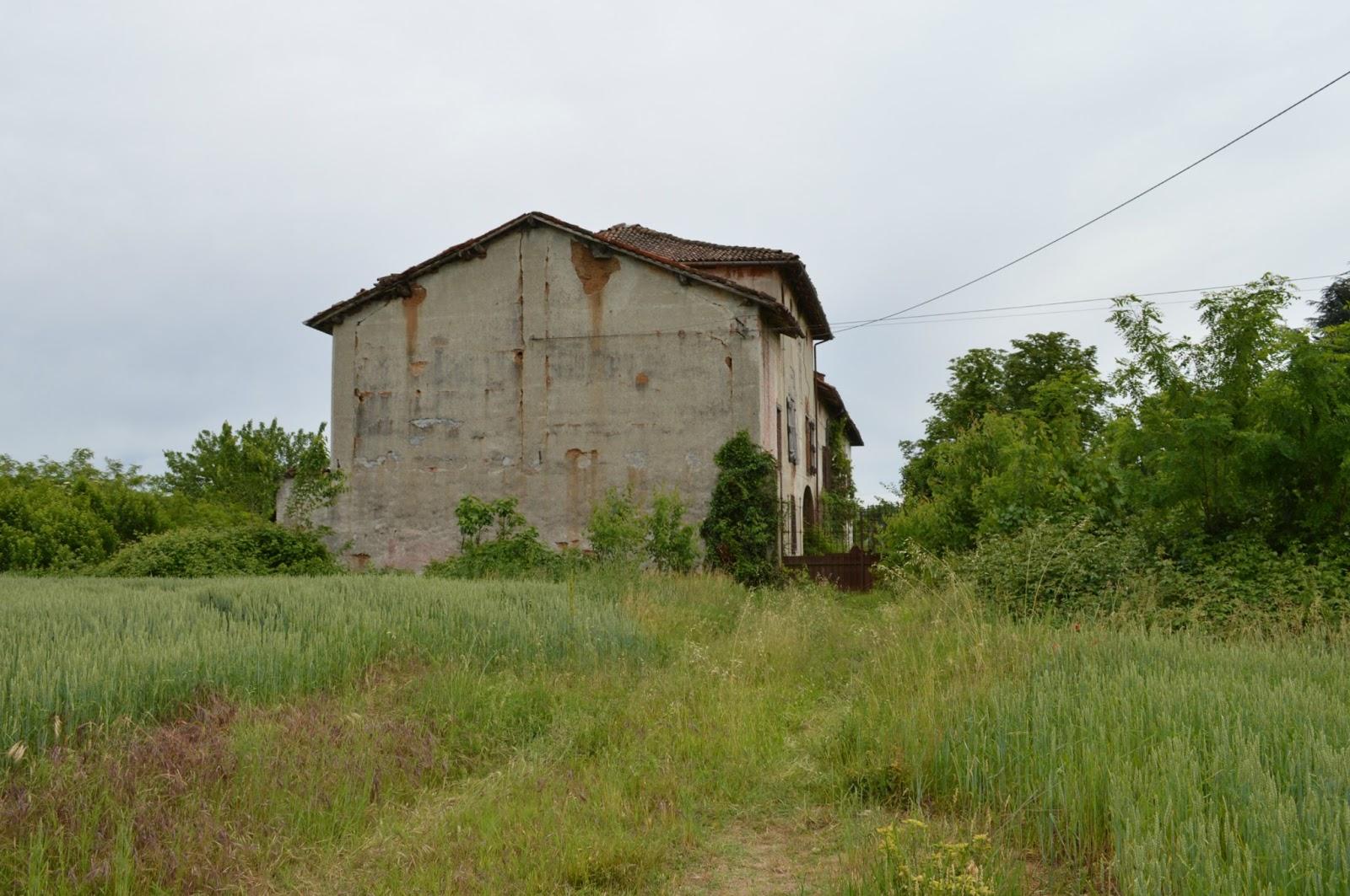 Il blog di daniela fava alla ricerca delle case di terra for Case alla ricerca di cottage