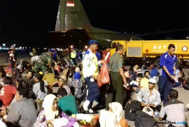 15 Orang Perantau Minang Jadi Korban Gempa Palu, 6 Meninggal Dunia
