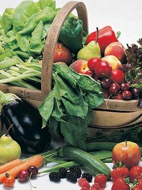 12 Makanan Super Pelawan Kanker