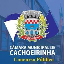 Concurso Câmara Municipal de Cachoeirinha (RS)