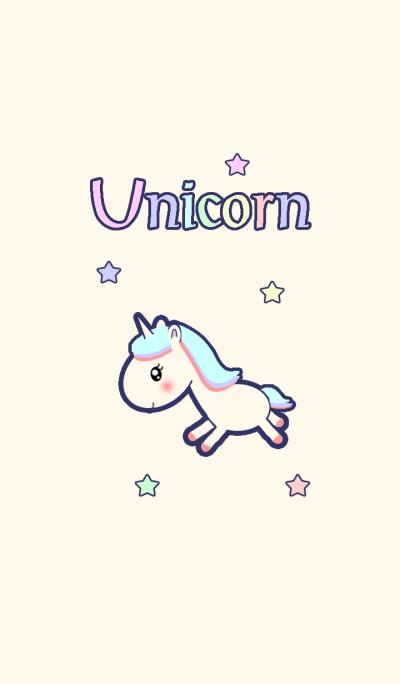 Unicorn Cute