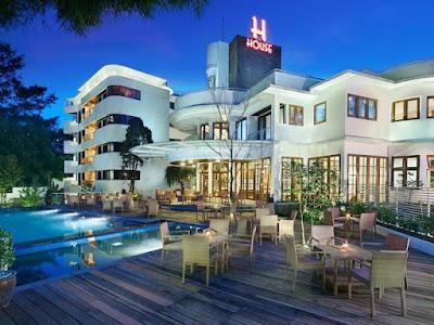 10 Hotel Bintang 3 Di Kota Bandung Yang Terbaik