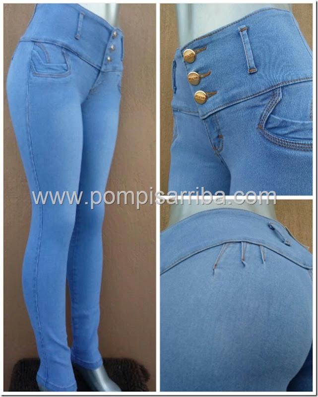 San Luis Potosi SLP Compra Pantalones de Mezcllica de Moda