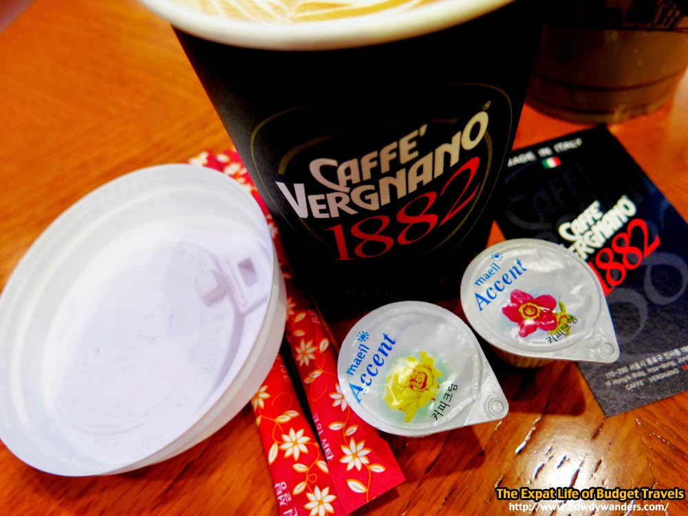 Seoul-Korea-Caffe-Vergnano-1882-The-Expat-Life-Of-Budget-Travels-Bowdy-Wanders