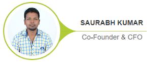 Saurabh Kumar Saini