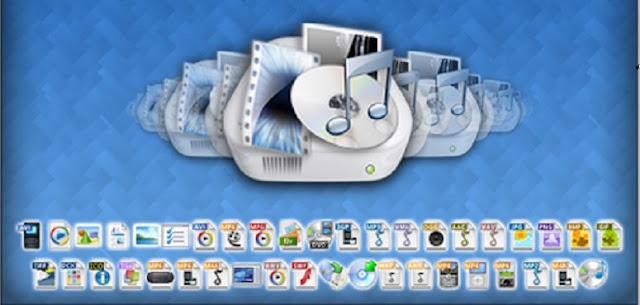 ـ Format Factory لتحويل صيغ الفيديو لأي صيغة أخرى FormatFactory1.jpg