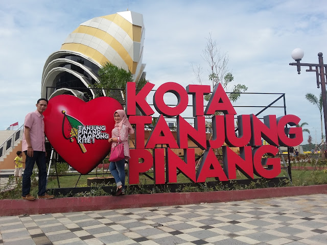 Ikon Kota Tanjung Pinang