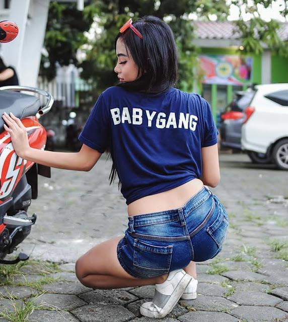 Daftar List Harga Kaos Baby Gang 2018