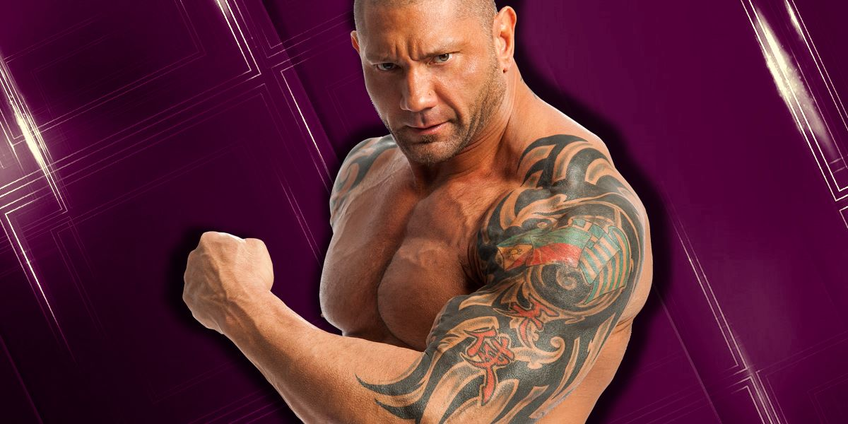 Batista Discusses How Much He Got To Prepare For WrestleMania 35 Match Against Triple H