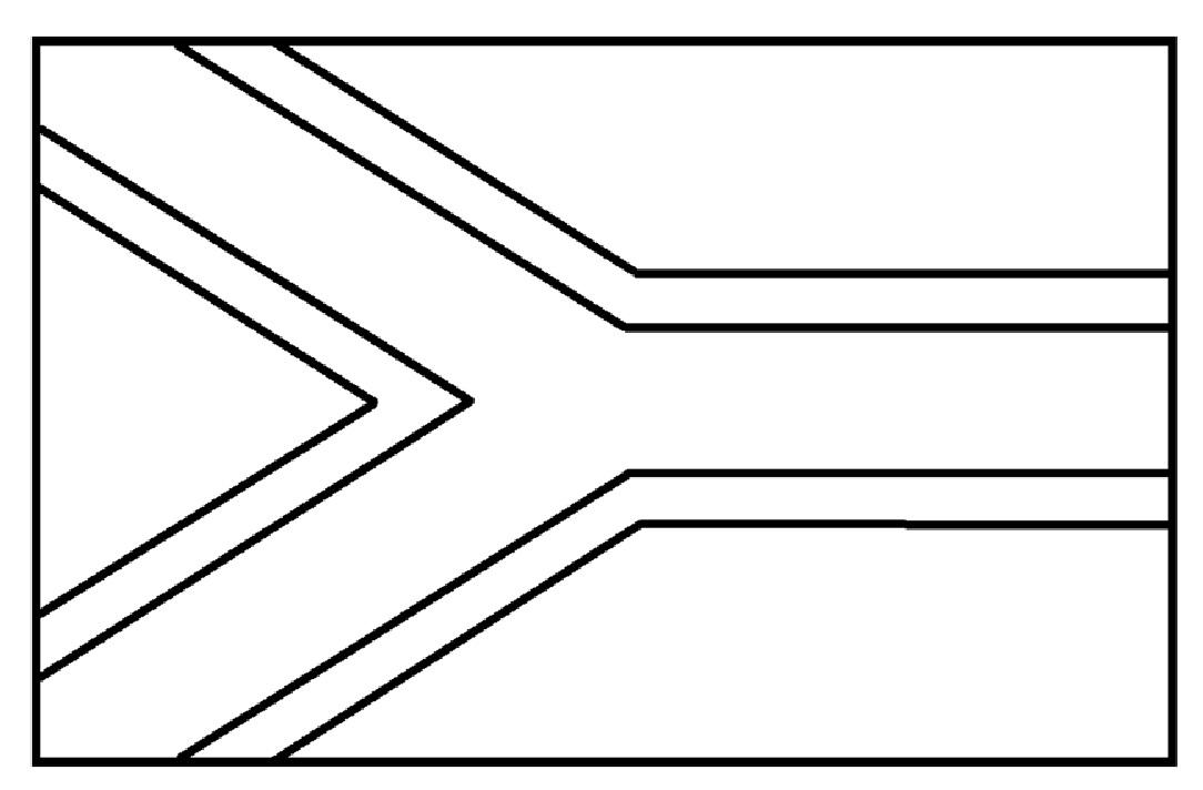Mewarnai Gambar Mewarnai Gambar Sketsa Bendera Negara Afrika Selatan