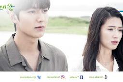 Rekomendasi Drama Korea Episode Sedikit