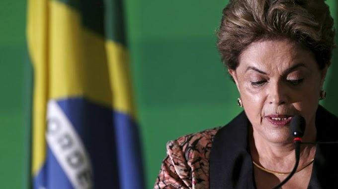 Imprensa internacional fala sobre impeachment de Dilma