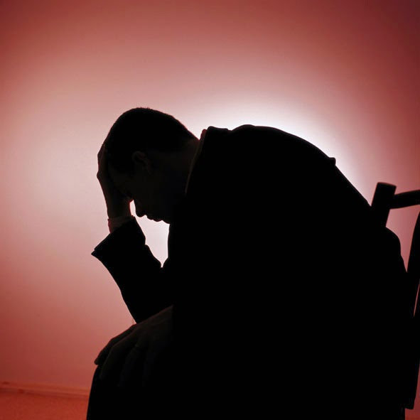 Vive sin depresion