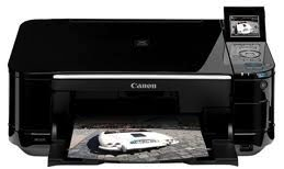 Canon PIXMA MG5200 Driver Free Download - Windows, Mac, Linux