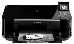 Canon PIXMA MG5200 Driver Free Download - Windows, Mac, Linux