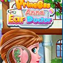 Frozen: Princess Anna Ear Doctor