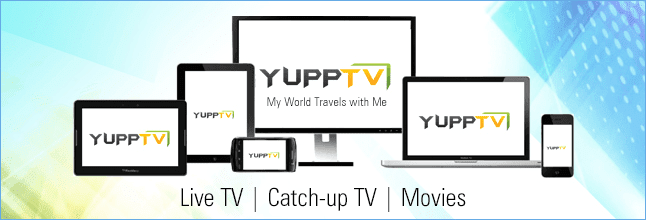 Yupptv Reviews: Watch On More Than 20 Plus Devices With YuppTv