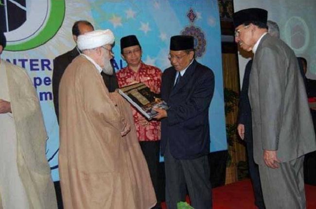 Ulama NU tuntut NU bersih dari PKI, Liberal dan Syi'ah serta Said Aqil turun dari jabatannya