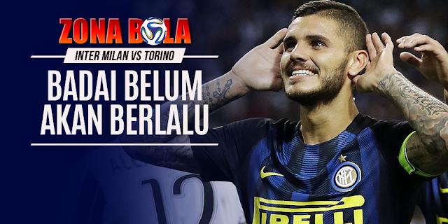 Prediksi Bola Inter Milan vs Torino Liga Italia