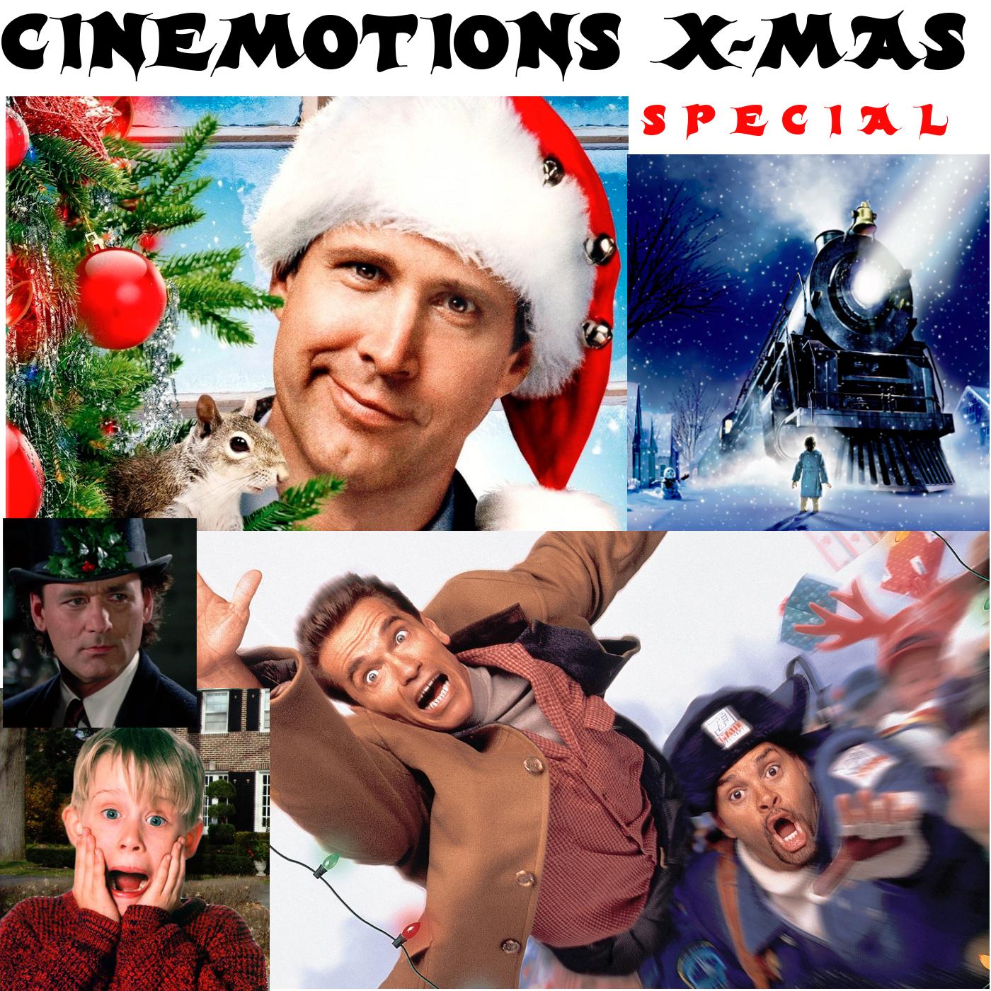 Weihnachtsfilme Spezial