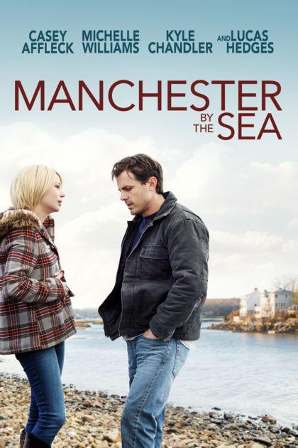 ver Manchester frente al mar 2017