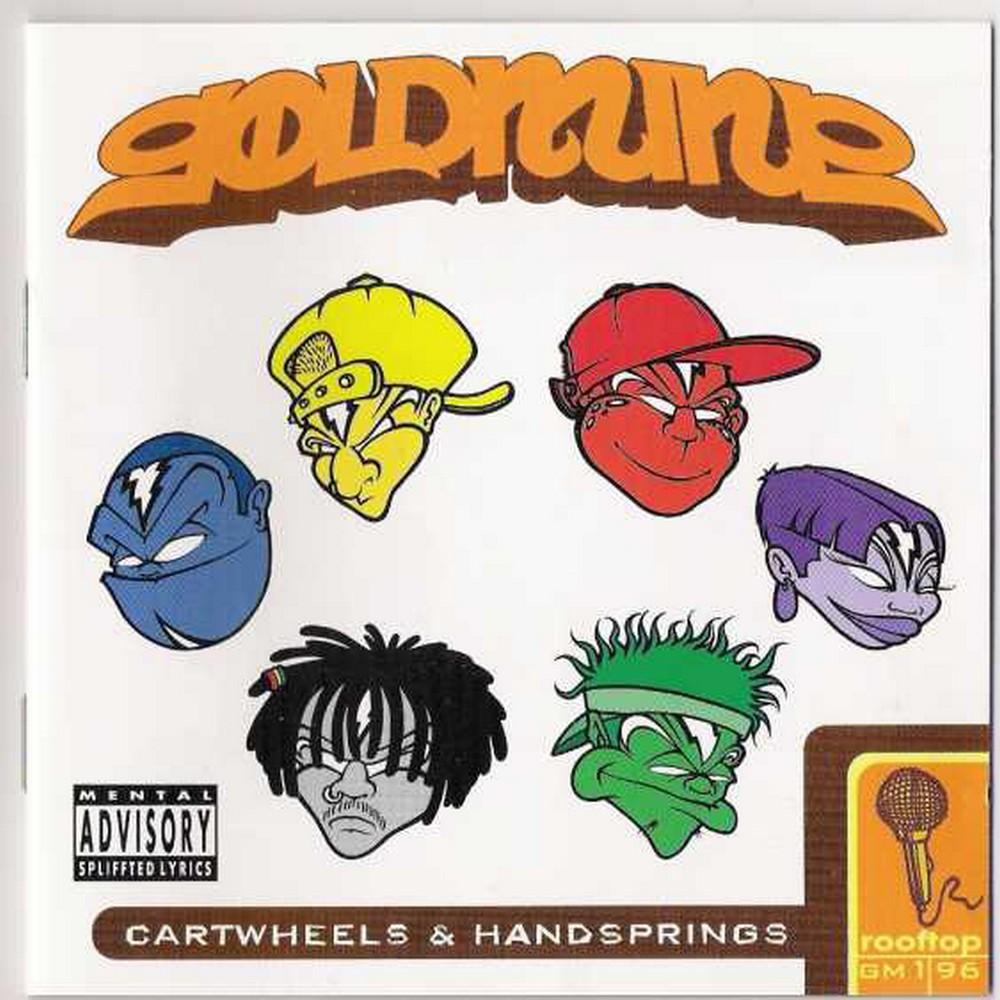 Goldmine - Cartwheels & Handsprings II