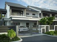 Rumah Dijual di Bandung Untuk Pasangan Baru