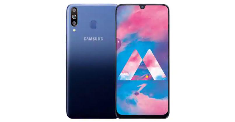 Galaxy A40s