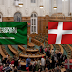 رد السفارة السعودية في الدنمارك حول قرار حظر النقاب