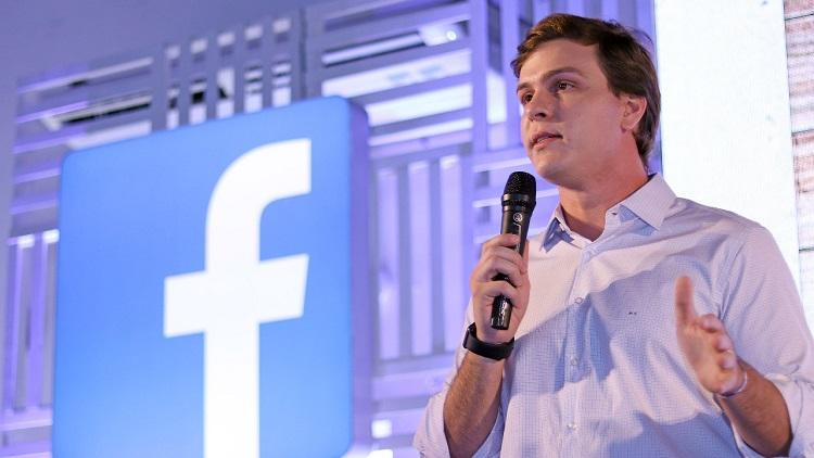 Em evento do Facebook, Miguel fala como as redes sociais o auxiliaram a se tornar prefeito de Petrolina - Notícias de Petrolina, Juazeiro - Portal SPY Notícias