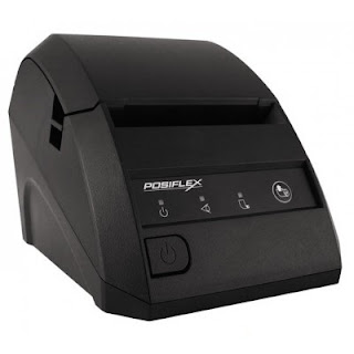 posiflex receipt printer