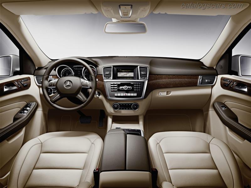 صور سيارة مرسيدس بنز M كلاس 2015 - اجمل خلفيات صور عربية مرسيدس بنز M كلاس 2015 - Mercedes-Benz M Class Photos Mercedes-Benz_M_Class_2012_800x600_wallpaper_47.jpg