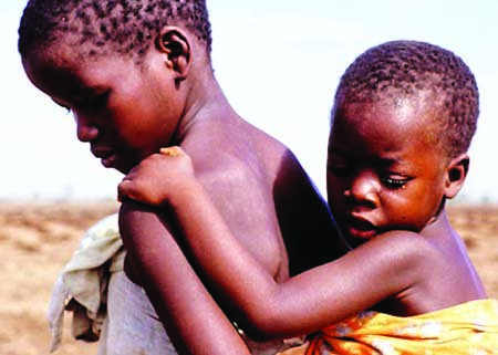 Stakeholders decry spate of early child marriage in North-East.