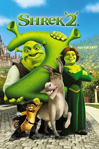 Watch Shrek 2 Online Free in HD