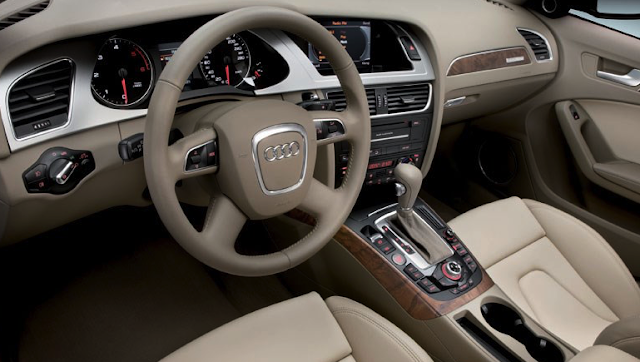2017 Audi A4 Allroad Car And Driver Review, Price, First Driver