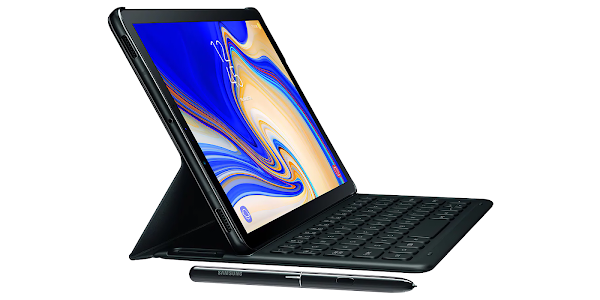 Get the Samsung Galaxy Tab S4 at 50% off from T-Mobile
