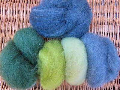 Farbenfaden: Fair-Isle-Mütze