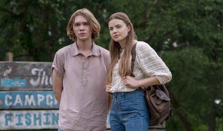 Looking For Alaska - Promo, Photos + Premiere Date *Updated 12th September 2019*