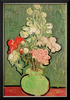 art.com picks, Bouquet of Flowers, van Gogh