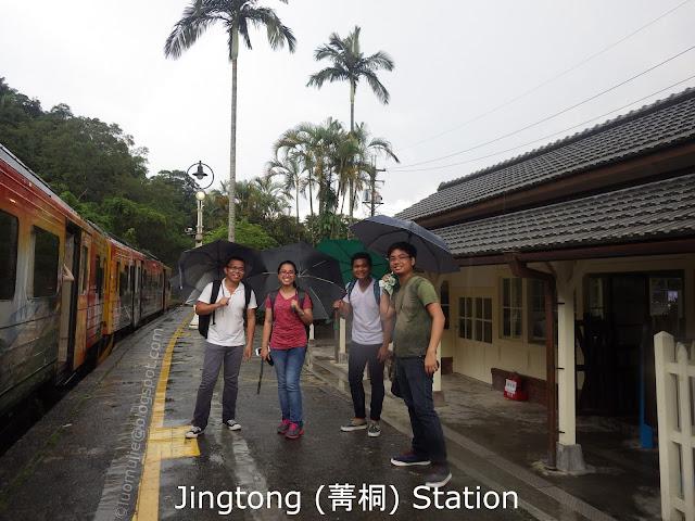 Jingtong Staton