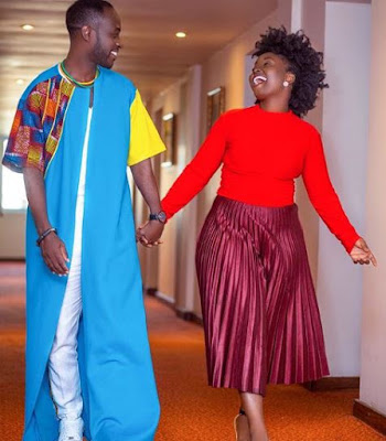 Okyeame Kwame Annica Nsiah-Apau