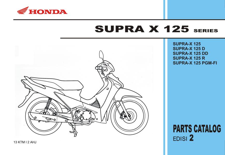 BUKU MANUAL MOTOR Honda Beat Fi Wiring Diagram - Honda scoopy wiring diagram