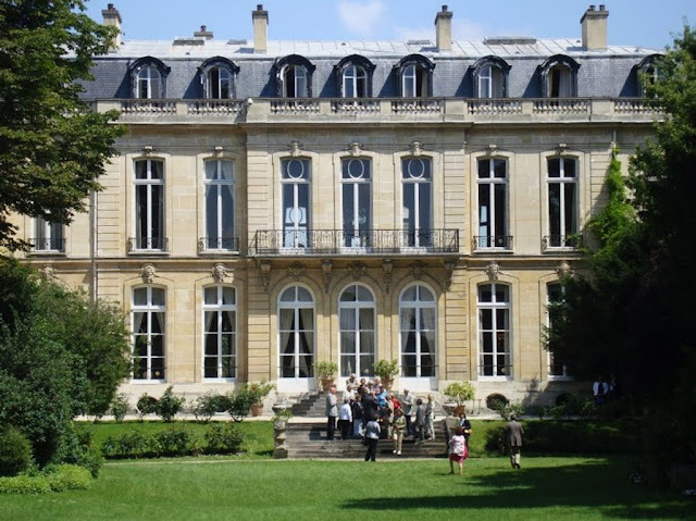 Mansão de Boisgelin em Paris