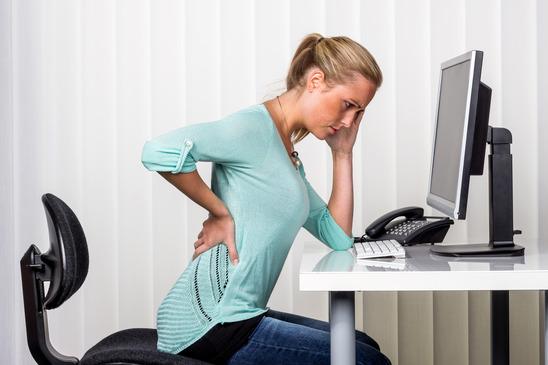 الجلوس لساعات طويلة في اليوم يزيد من خطر الوفاته بنسبة 19%!