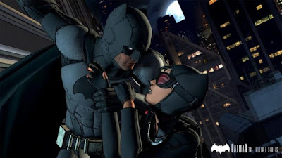 Batman: The Telltale Series - העונה הראשונה כולה תצא עד סוף שנת 2016