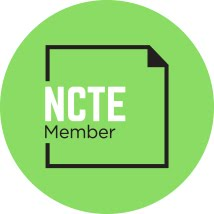 We're Both NCTE Members